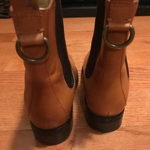 Women's Cole Hann Chelsea Boots - Used Once